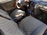 ВАЗ (Lada) 2110 (седан) 2002 года за 750 000 тг. в Караганда – фото 4