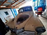 Ретро-автомобили СССР 1951 года за 1 000 000 тг. в Талдыкорган – фото 2