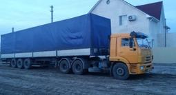 КамАЗ 2012 года за 11 000 000 тг. в Атырау – фото 4