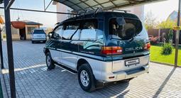 Mitsubishi Delica 1996 года за 3 300 000 тг. в Алматы