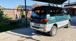 Mitsubishi Delica 1996 года за 3 300 000 тг. в Алматы – фото 2