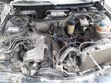 Audi 100 1988 года за 700 000 тг. в Талдыкорган – фото 4
