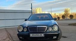 Mercedes-Benz E 200 2000 года за 4 200 000 тг. в Караганда – фото 3