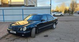 Mercedes-Benz E 200 2000 года за 4 200 000 тг. в Караганда – фото 4