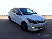 Hyundai Accent 2014 года за 3 650 000 тг. в Нур-Султан (Астана)