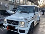 Mercedes-Benz G 63 AMG 2014 года за 34 000 000 тг. в Алматы