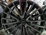 Диски Mercedes-Benz AMG:21 5 112 10J et 50, cv 66.6 за 650 000 тг. в Атырау