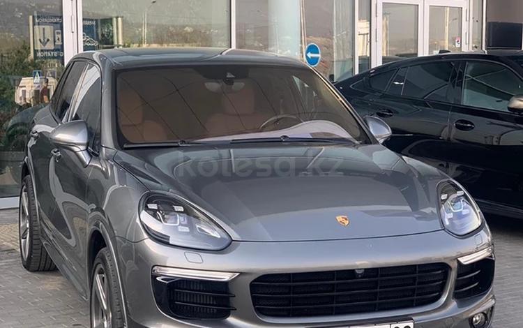 Porsche Cayenne 2017 года за 28 000 000 тг. в Алматы
