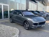 Porsche Cayenne 2017 года за 28 000 000 тг. в Алматы – фото 2