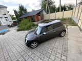 Mini Hatch 2006 года за 3 800 000 тг. в Алматы – фото 3