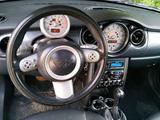 Mini Hatch 2006 года за 3 800 000 тг. в Алматы – фото 4