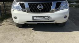 Nissan Patrol 2012 года за 11 500 000 тг. в Уральск