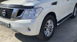 Nissan Patrol 2012 года за 11 500 000 тг. в Уральск – фото 2