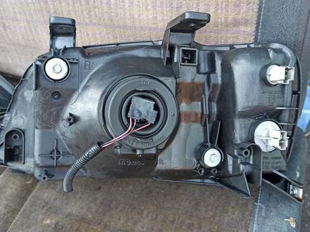 Фары Honda crv 1995-2001 за 40 000 тг. в Алматы – фото 6