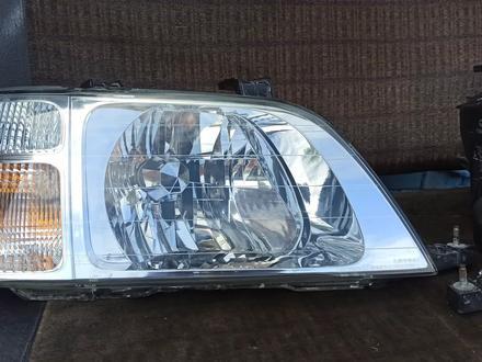 Фары Honda crv 1995-2001 за 40 000 тг. в Алматы – фото 9