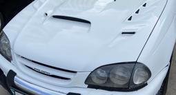 Toyota Caldina 1997 года за 2 400 000 тг. в Нур-Султан (Астана) – фото 5