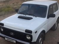 ВАЗ (Lada) 2121 Нива 2013 года за 1 950 000 тг. в Алматы
