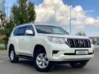 Toyota Land Cruiser Prado 2018 года за 17 350 000 тг. в Караганда