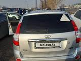 ВАЗ (Lada) 2171 (универсал) 2012 года за 1 900 000 тг. в Алматы – фото 5
