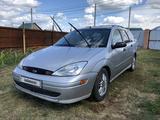 Ford Focus 2002 года за 1 350 000 тг. в Костанай