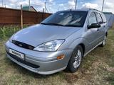 Ford Focus 2002 года за 1 350 000 тг. в Костанай – фото 2
