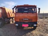 КамАЗ  65115 2014 года за 11 500 000 тг. в Атырау – фото 2