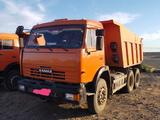 КамАЗ  65115 2014 года за 11 500 000 тг. в Атырау – фото 4