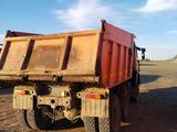 КамАЗ  65115 2014 года за 11 500 000 тг. в Атырау – фото 5