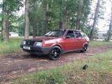 ВАЗ (Lada) 2109 (хэтчбек) 2004 года за 1 200 000 тг. в Усть-Каменогорск