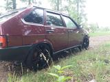 ВАЗ (Lada) 2109 (хэтчбек) 2004 года за 1 200 000 тг. в Усть-Каменогорск – фото 2