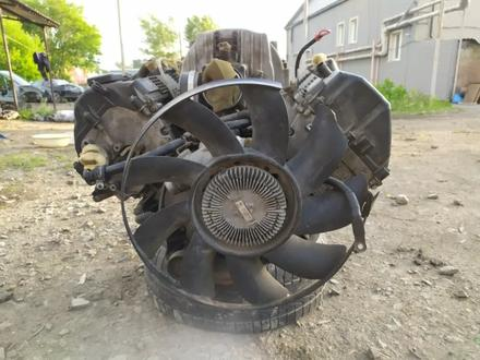 Двигатель Bmw 7-Series E65 3.6 2002 (б/у) за 480 000 тг. в Костанай