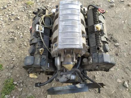 Двигатель Bmw 7-Series E65 3.6 2002 (б/у) за 480 000 тг. в Костанай – фото 2