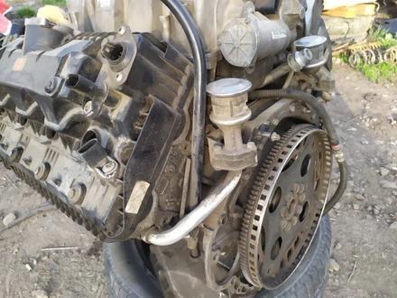 Двигатель Bmw 7-Series E65 3.6 2002 (б/у) за 480 000 тг. в Костанай – фото 5