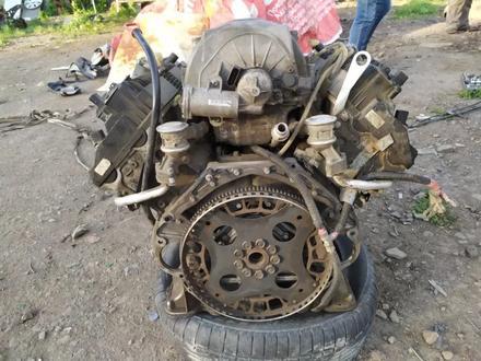 Двигатель Bmw 7-Series E65 3.6 2002 (б/у) за 480 000 тг. в Костанай – фото 7