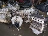 Двигателя и АКПП Контрактные из Японии, США, Германии и Кореи в Алматы – фото 5