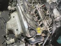 Двигатель 2.2 одисей за 220 000 тг. в Алматы