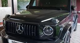 Mercedes-Benz G 63 AMG 2019 года за 95 000 000 тг. в Уральск – фото 4