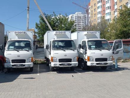 Hyundai  HD35 2021 года за 9 800 000 тг. в Нур-Султан (Астана) – фото 4