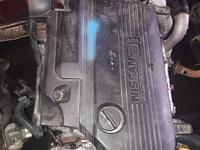 Дизельный двигатель на Ниссан Альмера Тино V-2, 2 за 230 000 тг. в Алматы