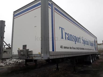Trailor 1993 года за 1 990 000 тг. в Усть-Каменогорск