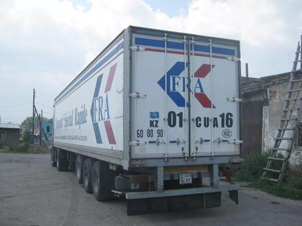 Trailor 1993 года за 1 990 000 тг. в Усть-Каменогорск – фото 3