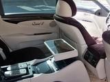 Lexus LS 460 2007 года за 7 500 000 тг. в Актау – фото 5