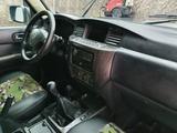Nissan Patrol 2004 года за 7 900 000 тг. в Шымкент – фото 5