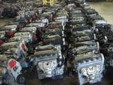 Контрактные двигателя и коробки в Павлодар
