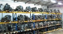 Контрактные двигателя и коробки в Павлодар – фото 2
