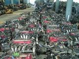 Контрактные двигателя и коробки в Павлодар – фото 3