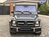 Mercedes-Benz G 55 AMG 2009 года за 17 500 000 тг. в Алматы – фото 4