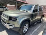 Land Rover Defender 2021 года за 50 000 000 тг. в Алматы