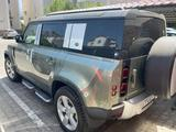 Land Rover Defender 2021 года за 50 000 000 тг. в Алматы – фото 4