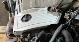 Двигатель 1MZ за 350 000 тг. в Алматы – фото 2
